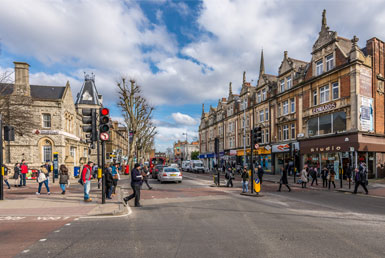Ealing Area Guide Video