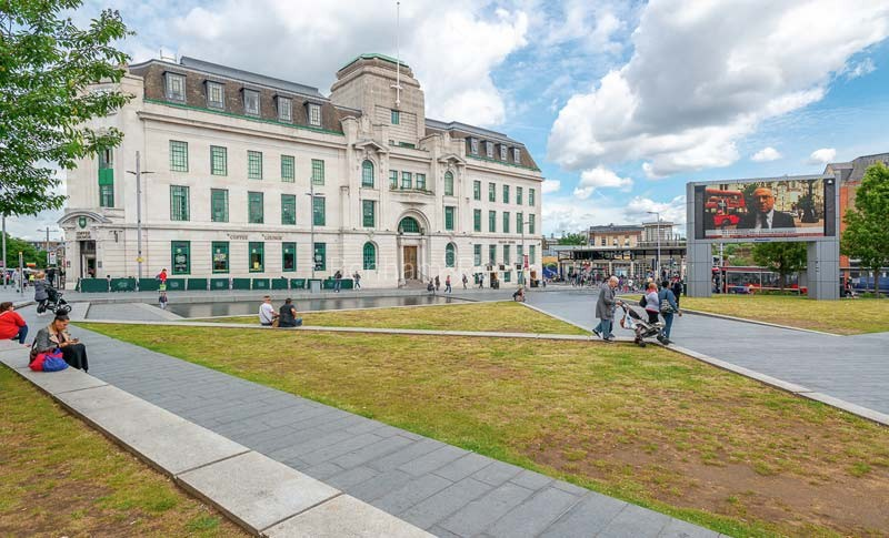 Woolwich Area Guide - Image 1