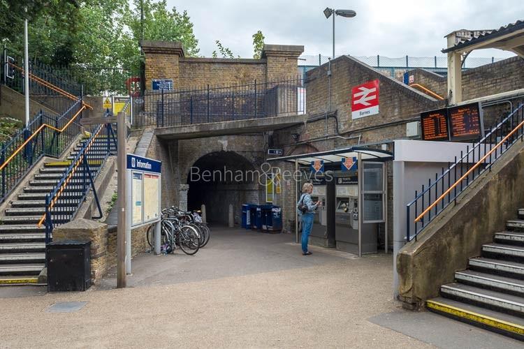 Barnes Area Guide - Image 4