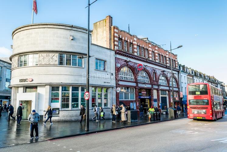 Camden Area Guide - Image 2