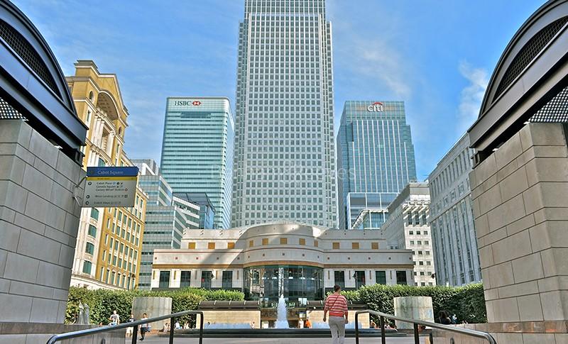 Canary Wharf Area Guide - Image 4