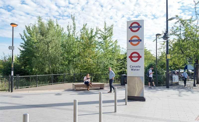 Canary Wharf Area Guide - Image 9