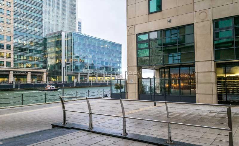 Canary Wharf Area Guide - Image 8