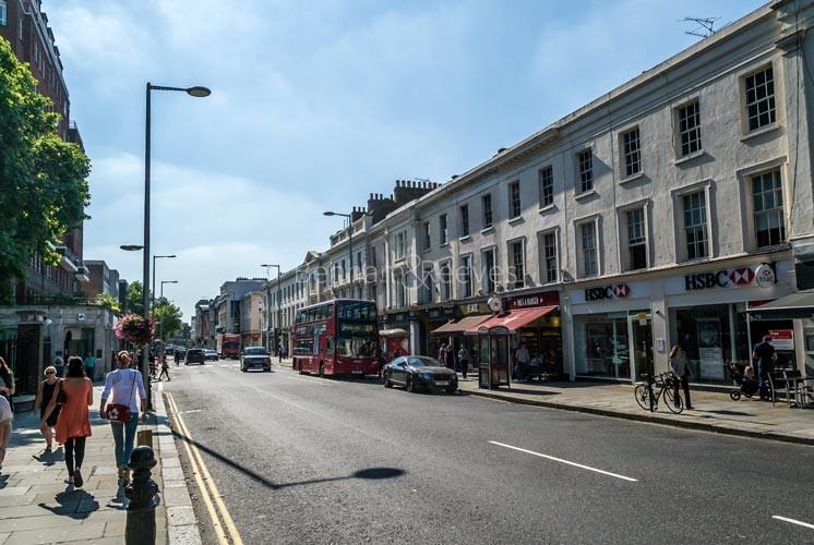 Chelsea Area Guide - Image 3