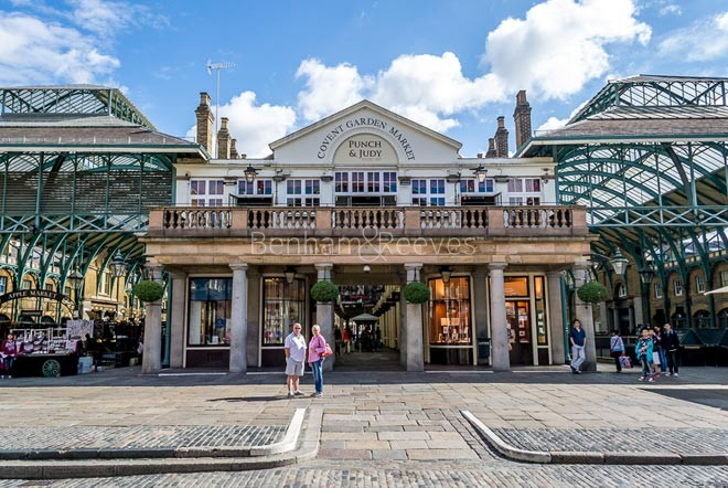 Covent Garden Area Guide - Image 2