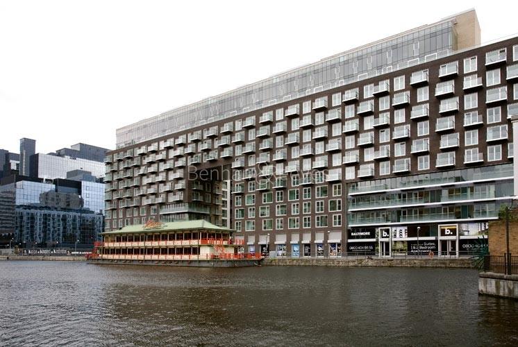 Docklands Area Guide - Image 1