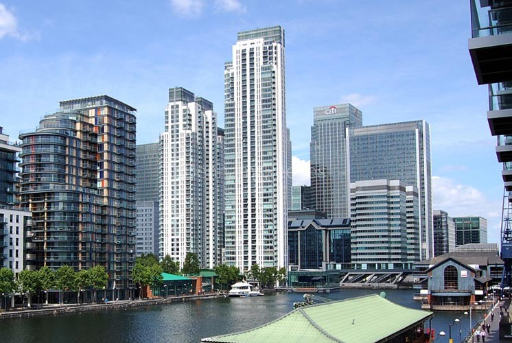 Docklands Area Guide - Image 5
