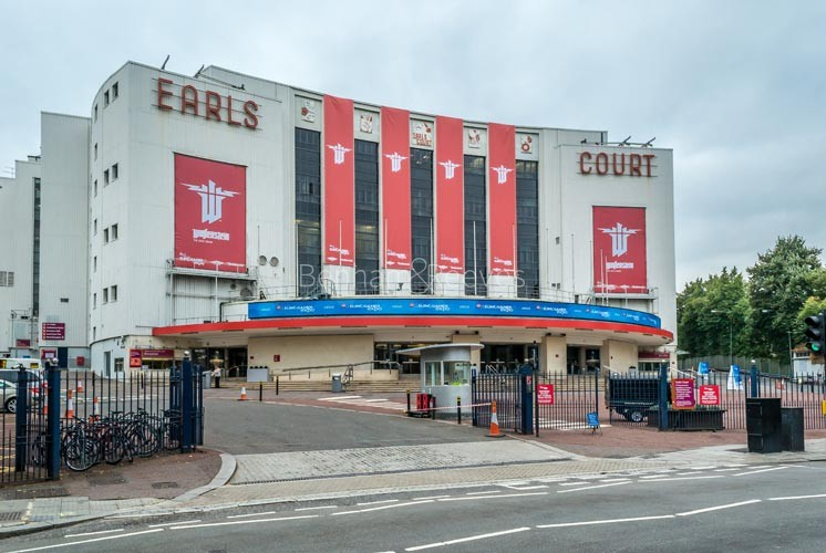 Earl's Court Area Guide - Image 2