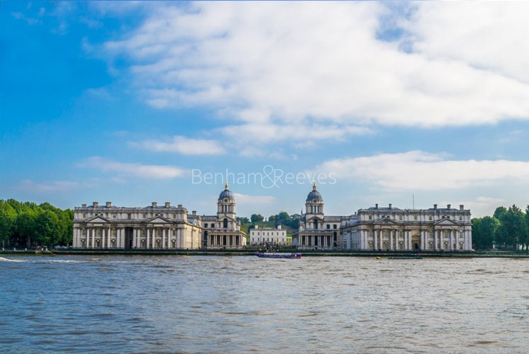 Greenwich Borders Area Guide - Image 2