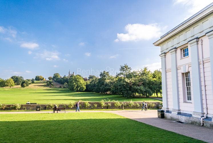 Greenwich Area Guide - Image 3