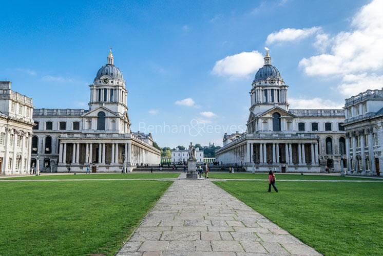 Greenwich Area Guide - Image 7