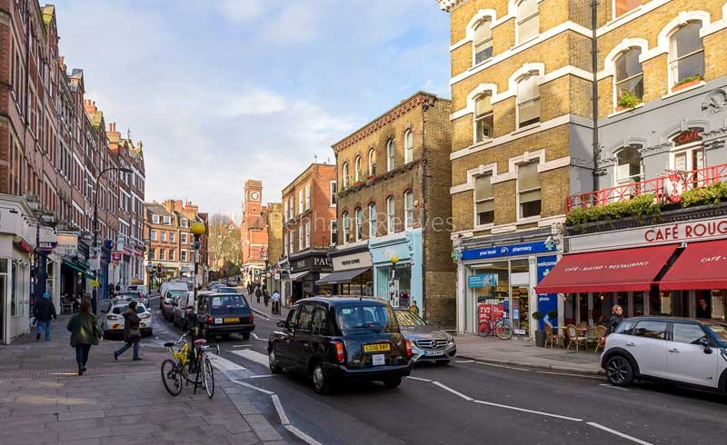 Hampstead Area Guide - Image 12