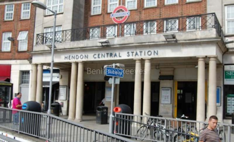 Hendon Area Guide - Image 2