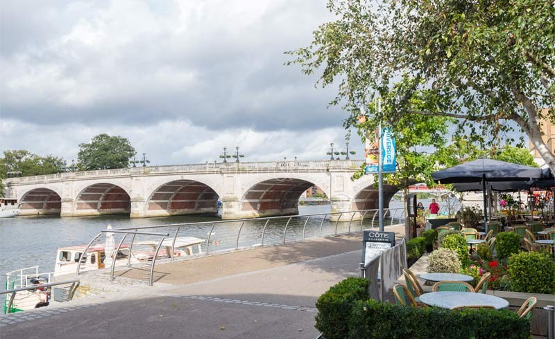 Kingston Upon Thames Area Guide - Image 4