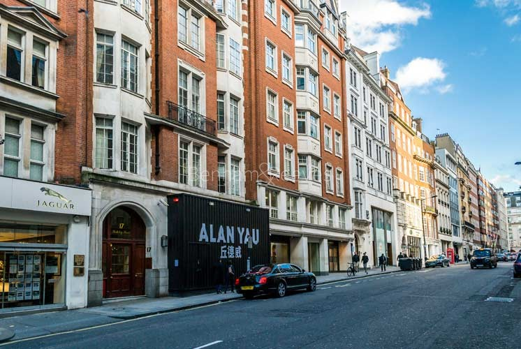 Mayfair Area Guide - Image 1