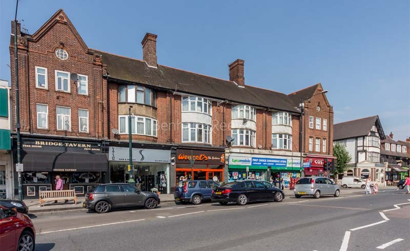 Mill Hill Area Guide - Image 1