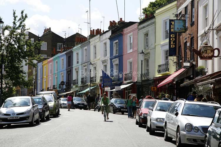 Notting Hill Area Guide - Image 1