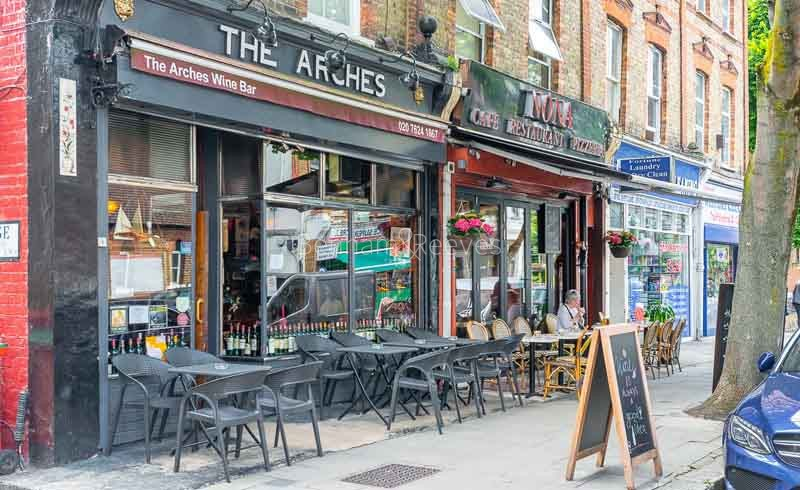 South Hampstead Area Guide - Image 10