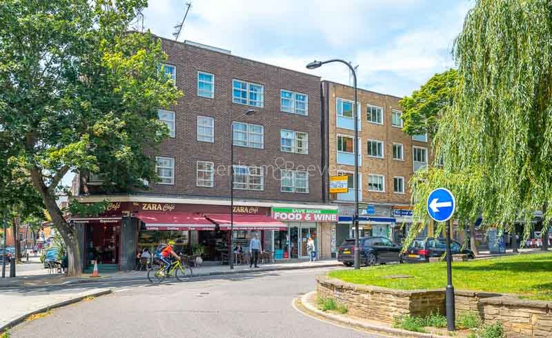 South Hampstead Area Guide - Image 11