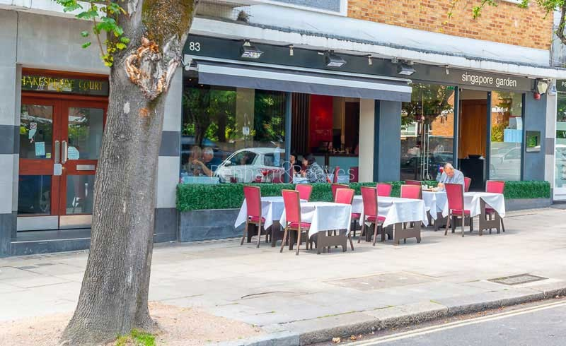 South Hampstead Area Guide - Image 13