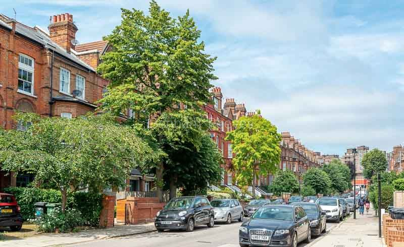 South Hampstead Area Guide - Image 3