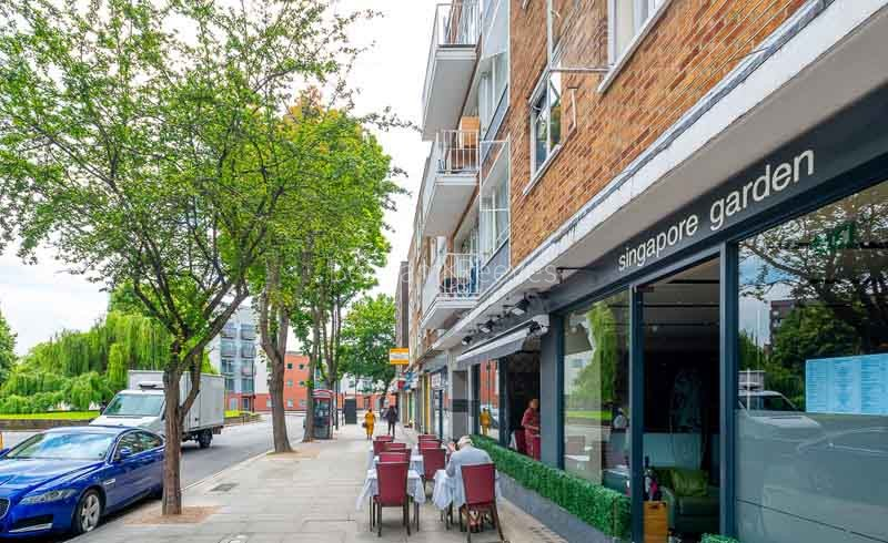 South Hampstead Area Guide - Image 8