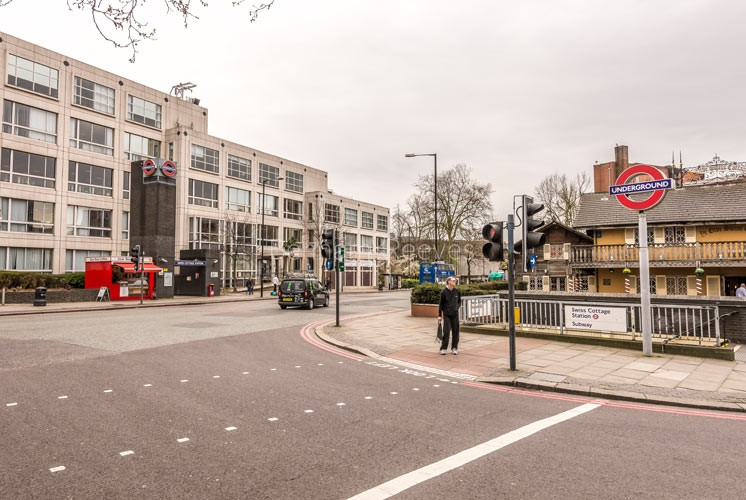 Swiss Cottage Area Guide - Image 2