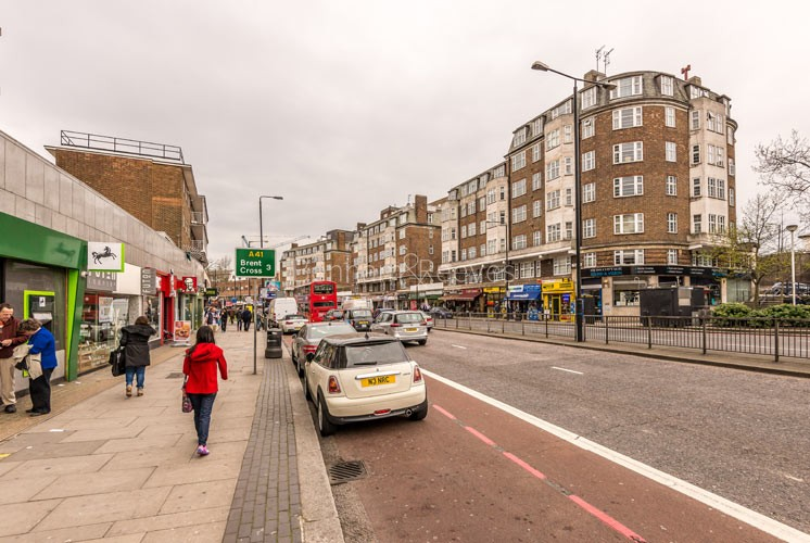 Swiss Cottage Area Guide - Image 3