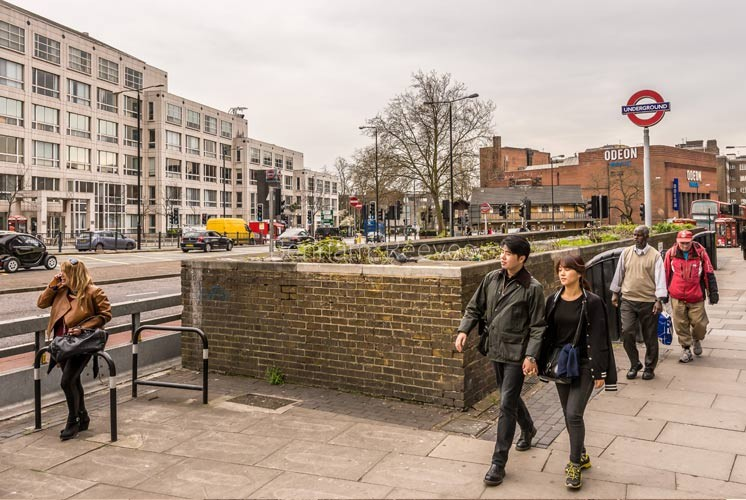 Swiss Cottage Area Guide - Image 4