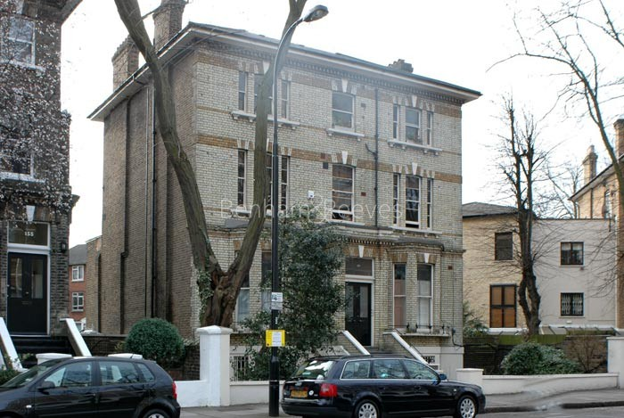 Swiss Cottage Area Guide - Image 1