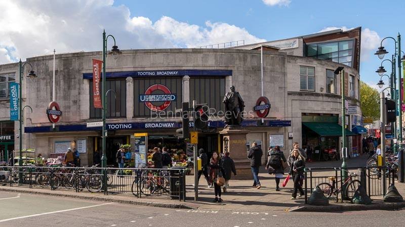 Tooting Area Guide - Image 1