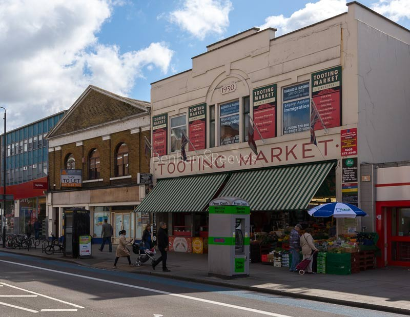 Tooting Area Guide - Image 2