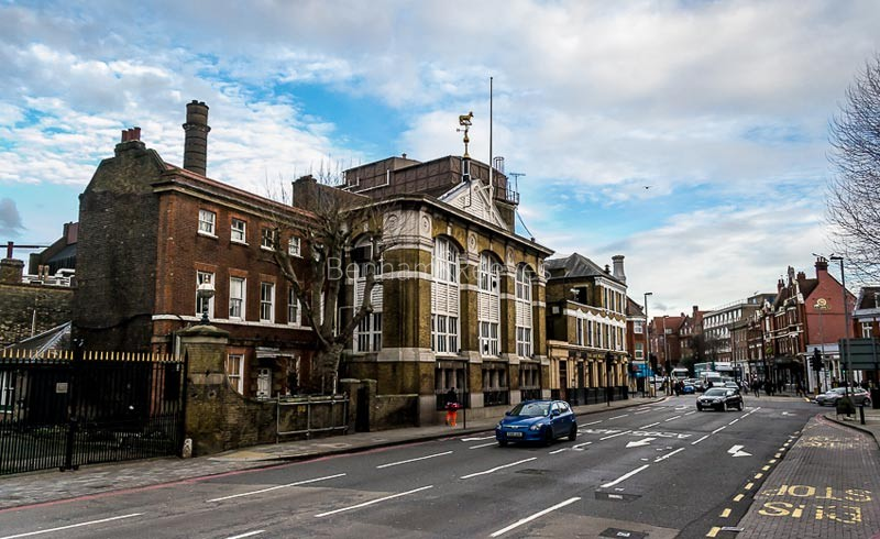 Wandsworth Area Guide - Image 1