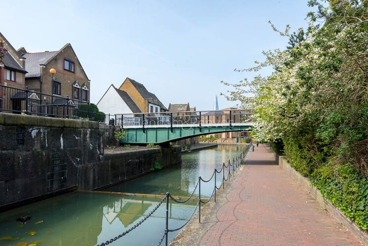 Wapping Area Guide - Image 2