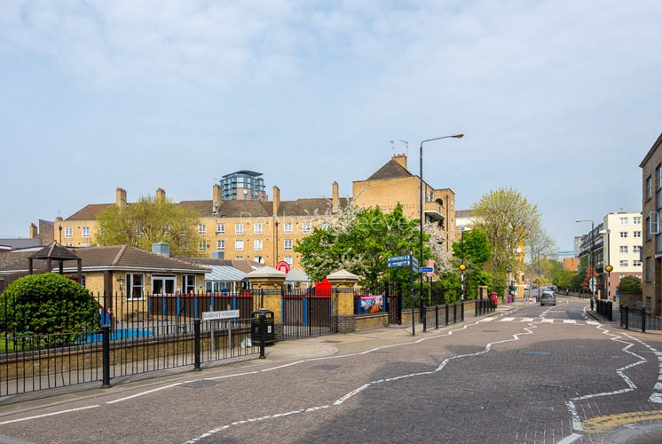Wapping Area Guide - Image 3