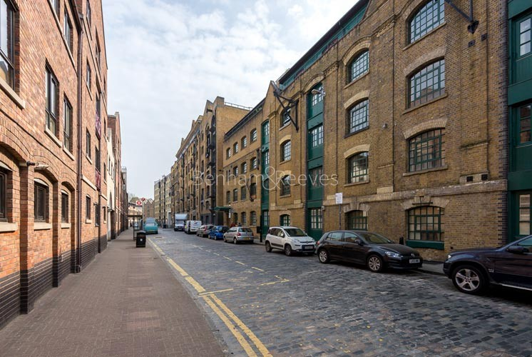 Wapping Area Guide - Image 4