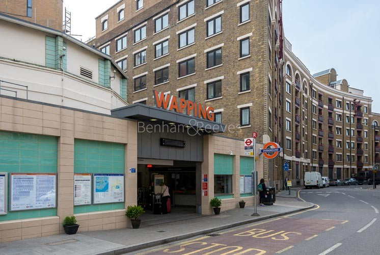 Wapping Area Guide - Image 5