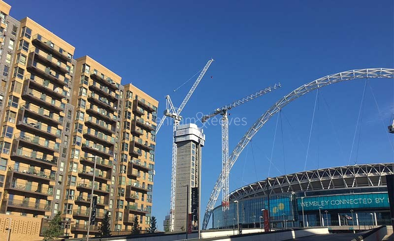 Wembley and Alperton Area Guide - Image 1