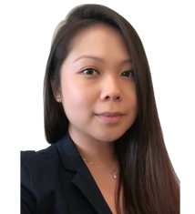 Michelle Lai, Business Development Manager - Malaysia Office, Benham & Reeves Lettings