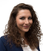 Renata Skvareninova, Property Manager, Benham & Reeves Lettings