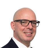 Philip Lingard, Colindale London Sales Manager, Benham & Reeves Lettings