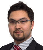 Daniel Chang, Hammersmith Executive Assistant to Marc von Grundherr, Benham & Reeves Lettings