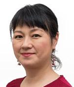 Yuka Gordon, Property Manager, Benham & Reeves Lettings