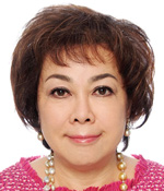 Doris Tan, Regional Director, Singapore - Singapore Office, Benham & Reeves Lettings