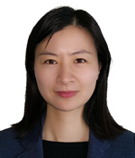 Even Sha, Client Manager - China Office, Benham & Reeves Lettings