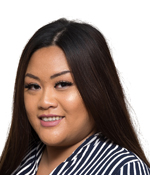 Fiona Wong, Imperial Wharf PA to Glen Neligan and Lettings Coordinator, Benham & Reeves Lettings