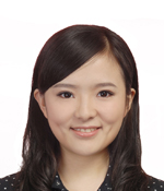 Jenny Qian, Client Manager - China Office, Benham & Reeves Lettings