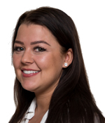 Michelle Hartshorn, Imperial Wharf Lettings Negotiator, Benham & Reeves Lettings