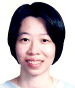 Serene Yeap, Administrative Manager, Singapore - Singapore Office, Benham & Reeves Lettings