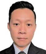Victor Chia, Senior Marketing Manager, Singapore - Singapore Office, Benham & Reeves Lettings